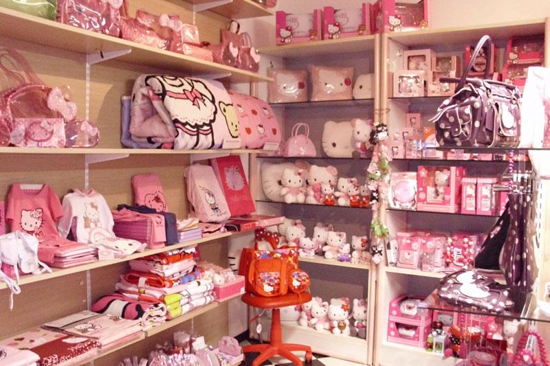 Disegno Idea » Camere Da Letto Hello Kitty - Idee Popolari per il Design Mode...